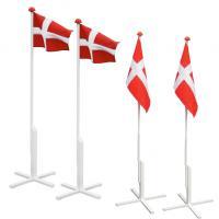 Flag / Flagstænger