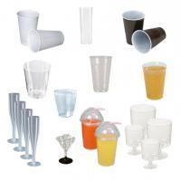 Plast glas