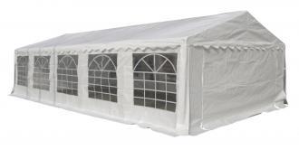 Tagdug t/festtelt PVC-kvalitet 5x10m
