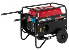 Honda ECMT7000 Generator 7000W