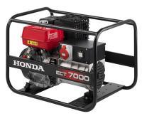 Honda ECT7000 Generator 7000W