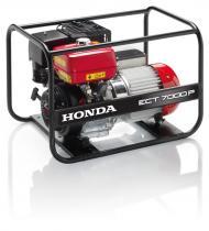 Honda ECT7000P Generator 7000W