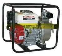 Honda WB20XT Vandpumpe 2 600L