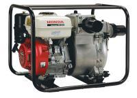 Honda WT30 Vandpumpe 3 1210L