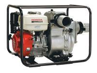 Honda WT40 Vandpumpe 4 1640L