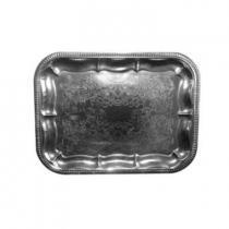Serveringsfad-sølvfad firk310x410mm 6stk