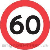 Lokal Hastighed 30cm C55