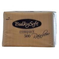 Serviet 1-lags Buttermilk 33x33cm 500stk