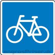 Anb rute cyklister E21.1 dobb